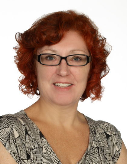 Professor Dr Yvonne Spielmann