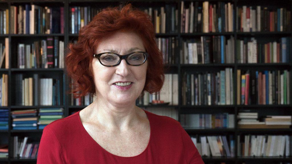Professor Dr Yvonne Spielmann – Institute of Professioneal Development